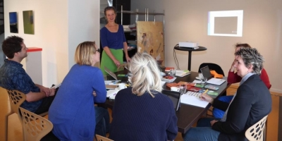 Workshop subsidie aanvragen<br>25 april