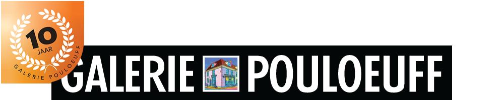 Galerie Pouloeuff Logo